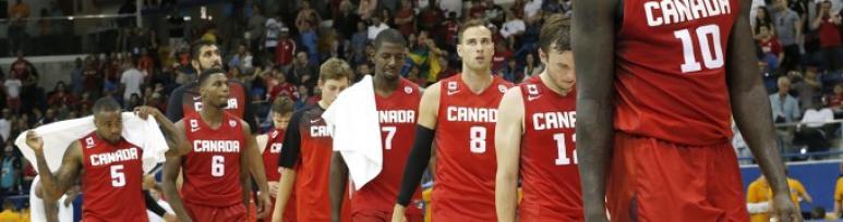 joueurs basket canada